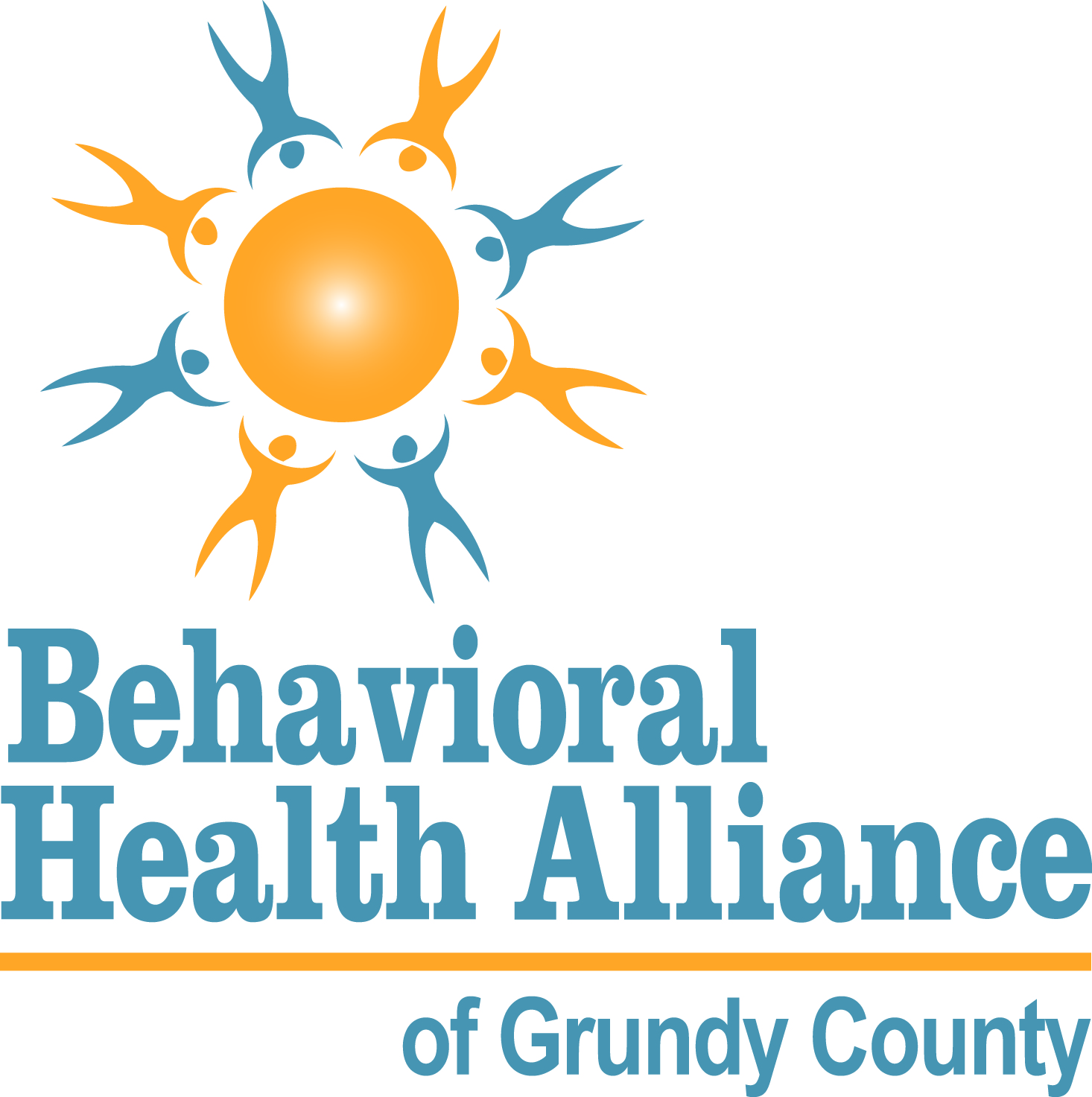 Professionals who serve gc residents who have behavioral health issues
