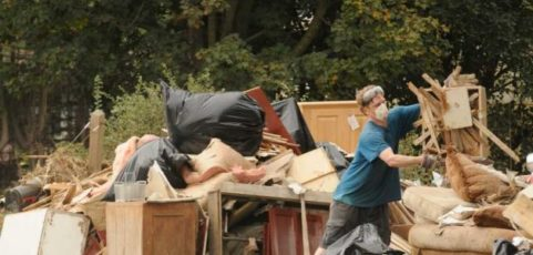 Coal City tornado residents set to receive aid starting in October