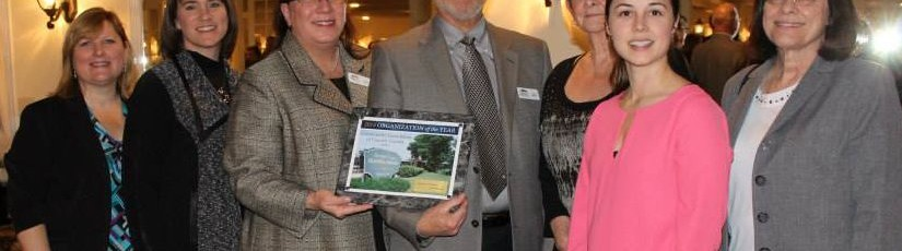 "Foundation named Chamber ""Organization of the Year"""